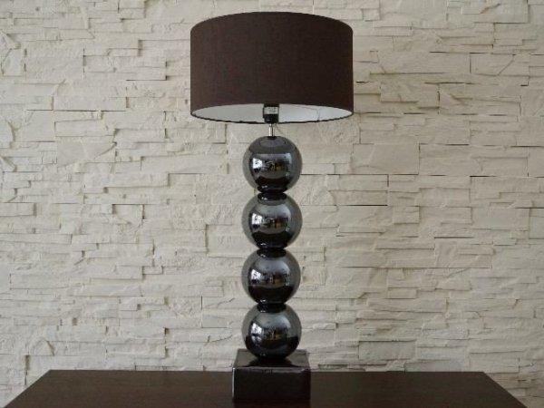 Lampa stołowa - 4 Kule - 40x88cm
