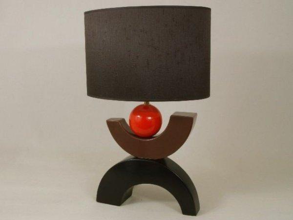 Lampa 35x24x56cm
