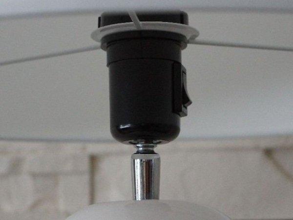 Lampa stołowa 40x88cm