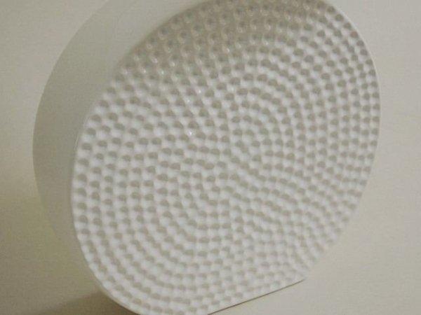 Lampa stołowa - Plaster miodu - 40x18x55cm