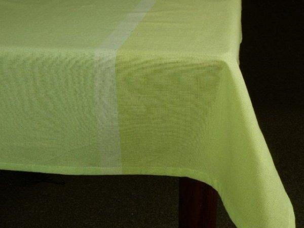 Obrus na stół - 100% Bawełny - Melon - 140x300cm