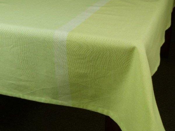 Obrus na stół - Melon - 100% Bawełny - 140x180cm