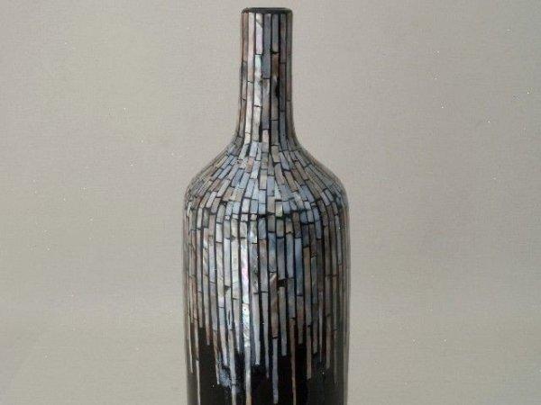 Wazon ceramiczny - Mozaika XXl - 15x60cm