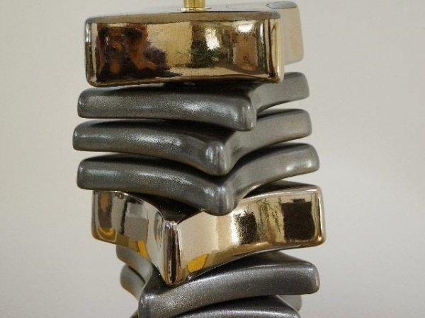 Lampa stołowa - Kamienie ZS - 40x60cm