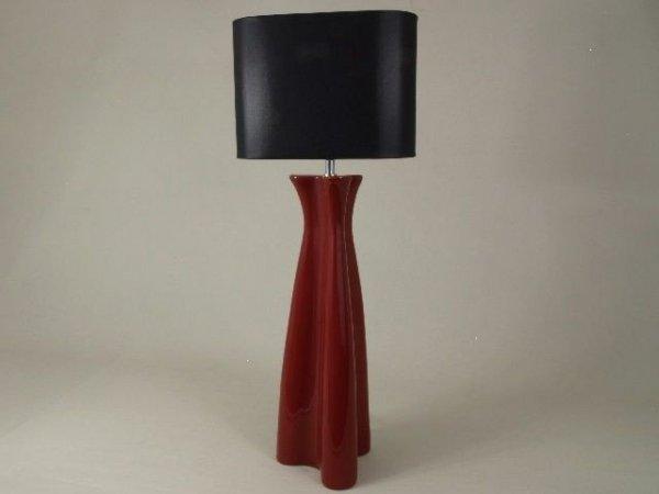 Lampa stołowa 27x72cm