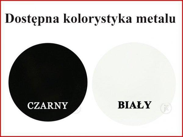 Donica ogrodowa - Misa - Kolory