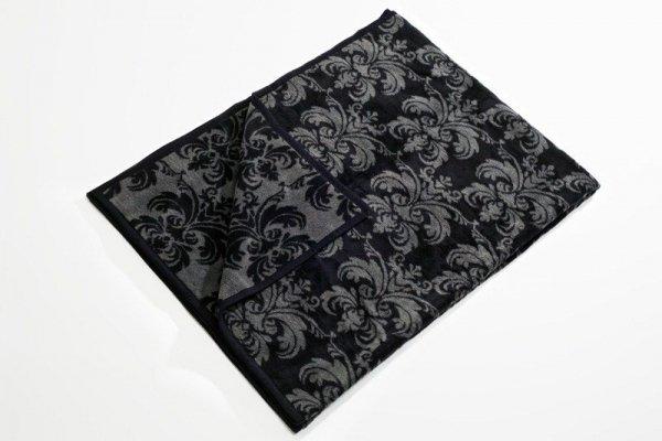 Koc - 150x200cm - Glamour black
