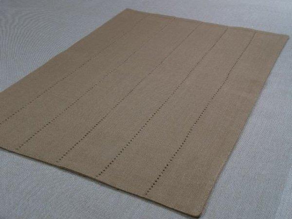 Podkładki na stół - Cappucino - Z mereżką - 33x48cm - 4szt/op
