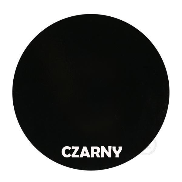 Kwietnik Laska - Kolor czarny - DecoArt24.pl