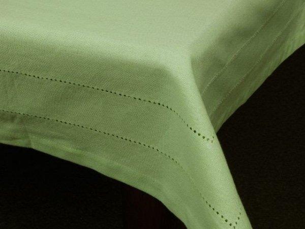 Obrus na stoł -  Sorbecik - 100% Bawełny - 140x140cm