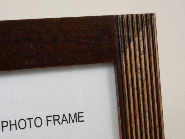 Ramka na zdjęcia - Drewniana - 15x20cm