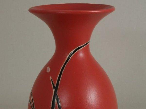 Wazon ceramiczny 17x37cm