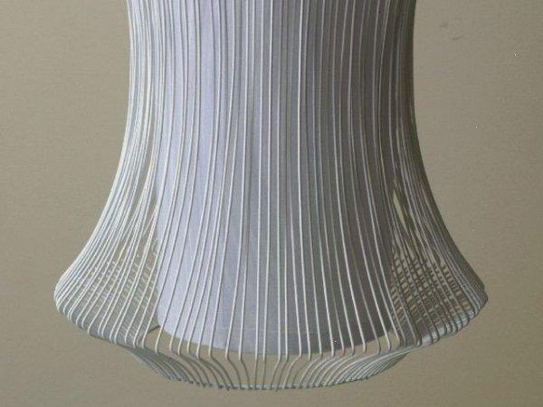 Lampa wisząca 23x59cm