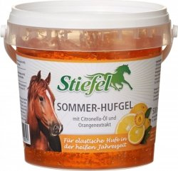 STIEFEL Summer-Huf-Gel letni żel do kopyt 500 ml