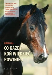 KSIĄŻKA CHERRY HILL Co każdy koń wiedzień powinien 24H