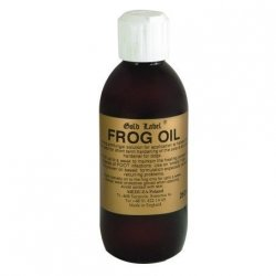 Gold Label Frog Oil olej do strzałek