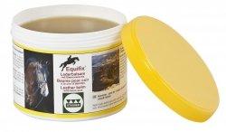 STASSEK Equifix Balsam do skór z woskiem pszczelim
