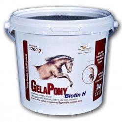 ORLING GelaPony Biotin H BIOTYNA 1200g 24H