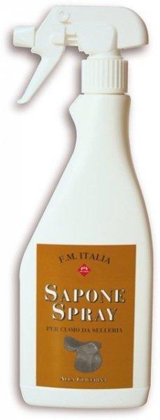 FM ITALIA Mydło glicerynowe w płynie