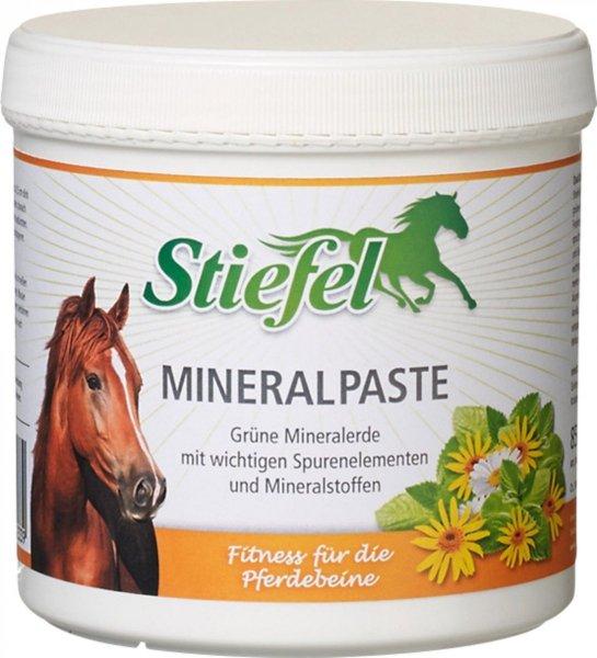 STIEFEL Mineral-Paste glinka chłodząca zielona