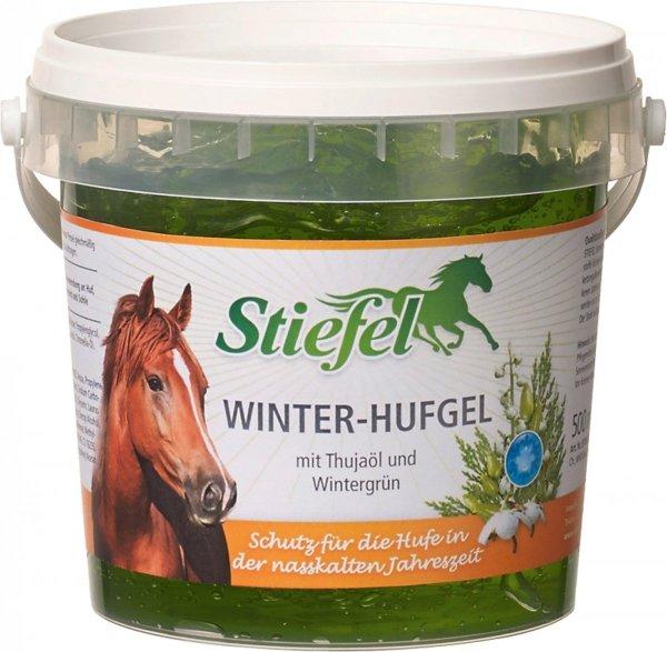 STIEFEL Winter-Huf-Gel zimowy żel do kopyt 500 ml