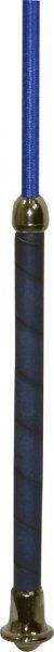 YORK TIGO Bat dresażowy ze skórzaną rączką