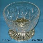 Paterka szklana, 11.5 cm