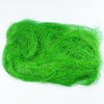 Sianko sizal małe, ciemny zielony