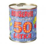 Konserwa 50-LATKA