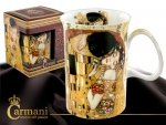 Kubek Classic- Gustav Klimt - The Kiss, 300 ml