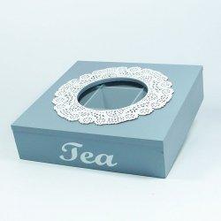 Szkatułka herbaciarka