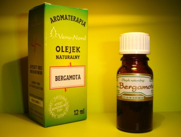 Bergamota