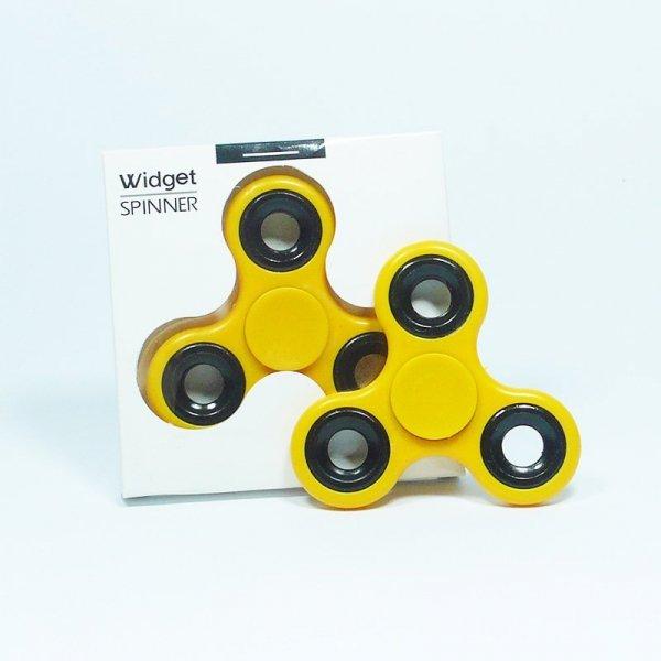 Widget Spinner zabawka