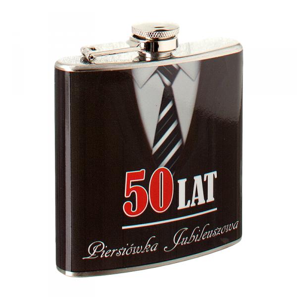 Piersiówka '50 lat'