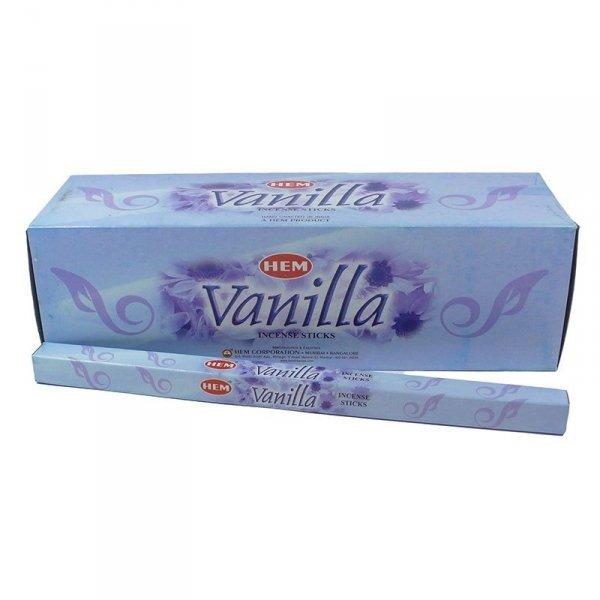 Kadzidło zapachowe VANILLA / WANILIA/