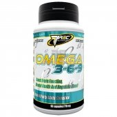 Omega 3-6-9 120 caps