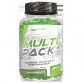 Trec Nutrition Multi Pack 36 - 240 tablets