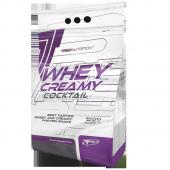 WHEY CREAMY COCKTAIL - 2275 g Trec Nutrition