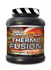 Hi Tec Thermo Fusion Stack II