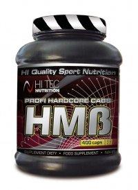 Hi Tec HMB 200 caps.