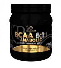 PF Nutrition BCAA 8:1:1 Anabolic 400 g