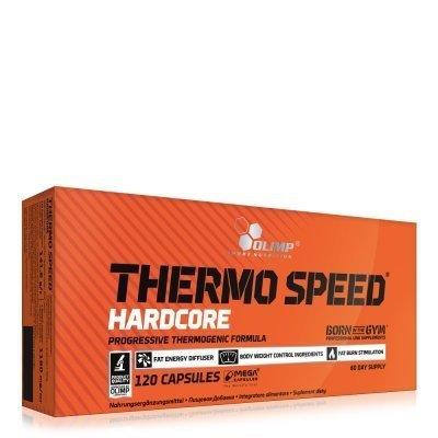 Olimp thermo speed hardcore mega caps 120 caps w holandii i belgii w holandii belgii niemczech - Thermo speed chauffage ...